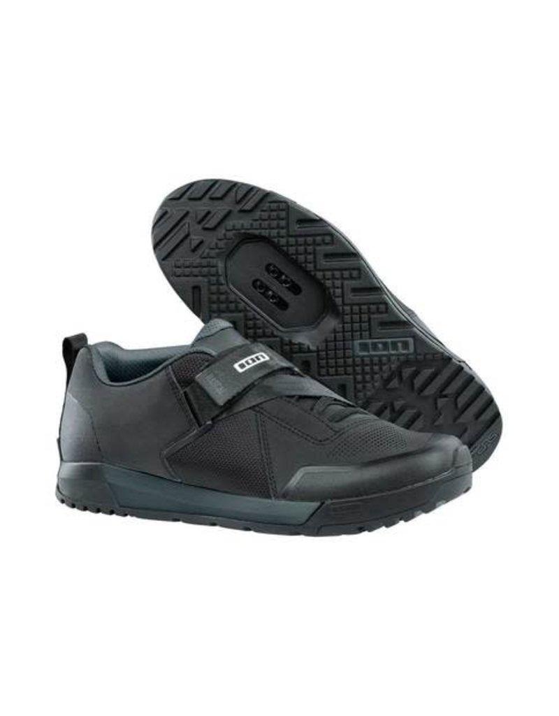 ION Ion Shoe Rascal Black
