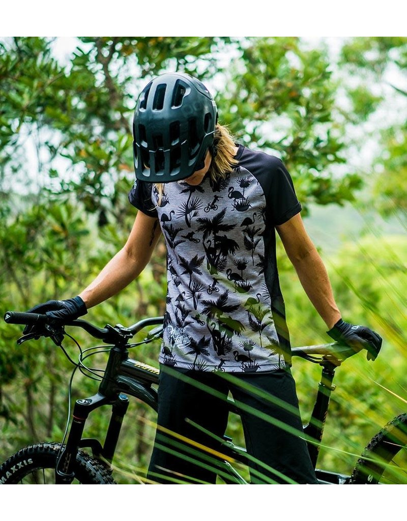 Dharco Dharco Jersey Ladies Party Stealth