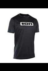 ION Ion Jersey SS Scrub Black