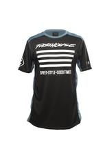 Fasthouse Fasthouse Jersey Fastline Slash SS Black