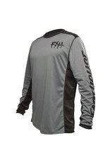 Fasthouse Fasthouse Jersey Bolt Grey