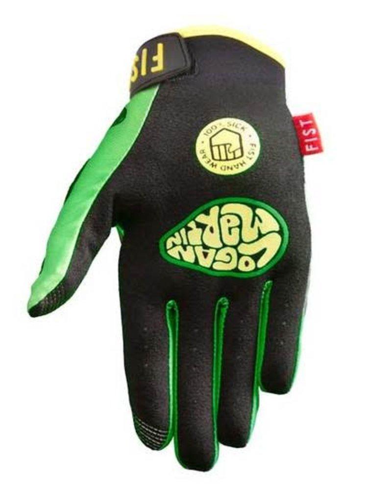 Fist Fist Glove Logan Martin Avo