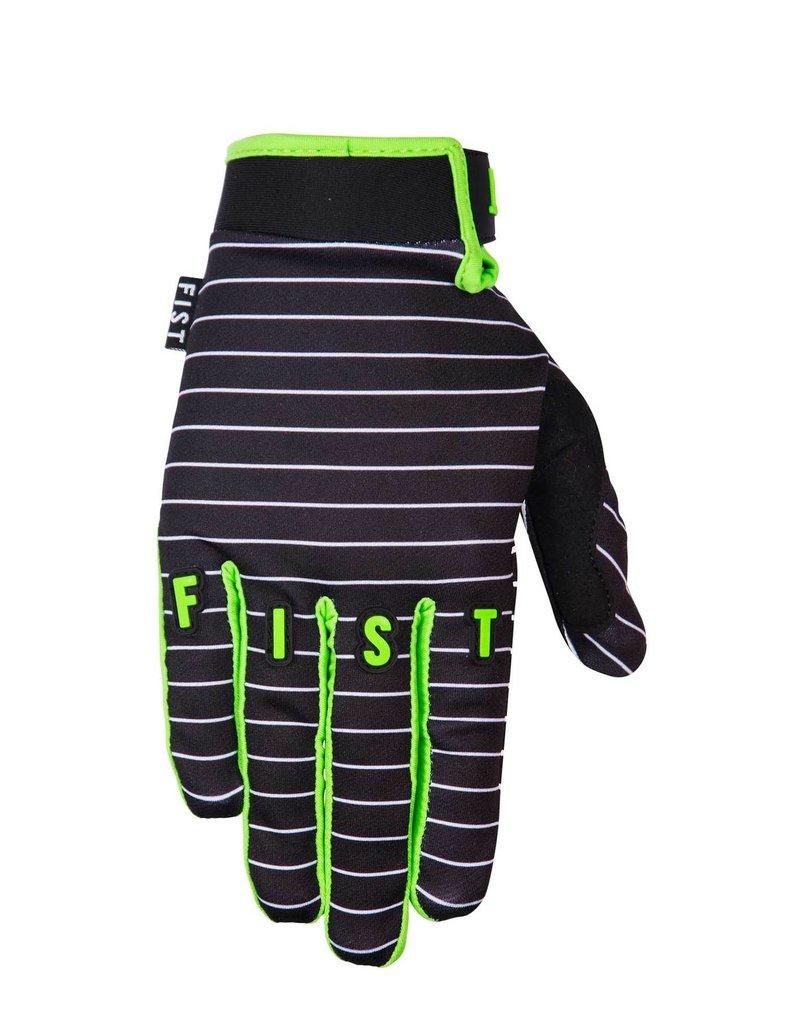 Fist Fist Glove Stripe