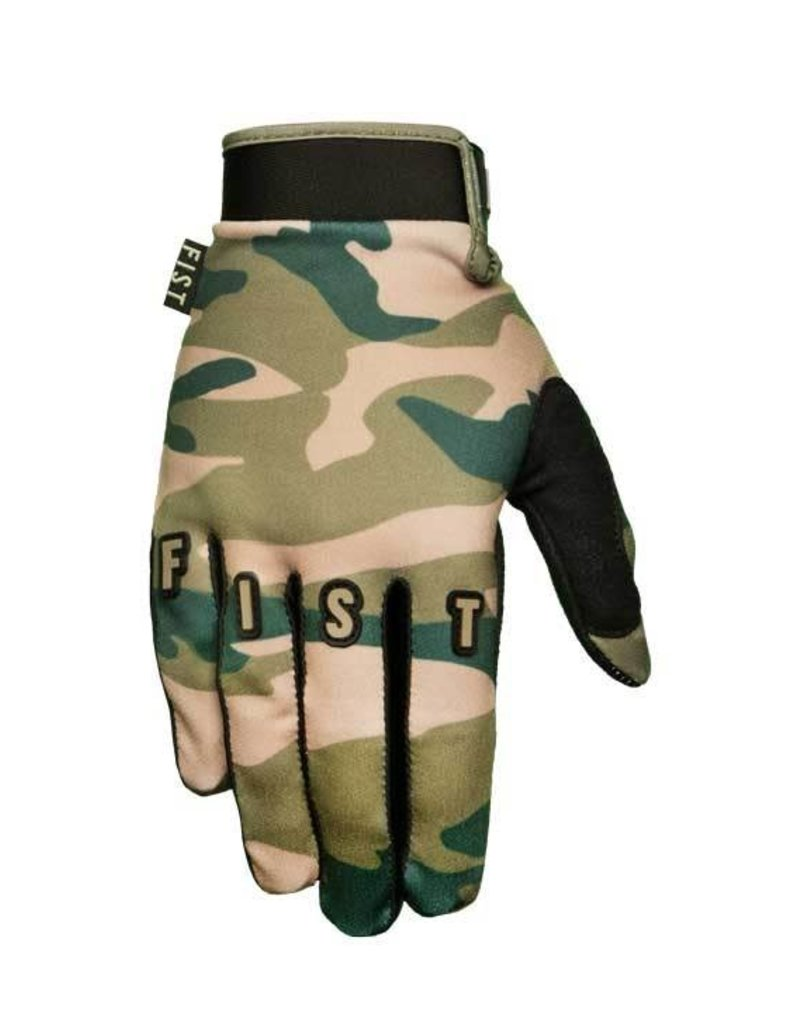 Fist Fist Glove Camo