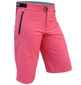 Dharco Dharco Short Ladies Gravity Hibiscus