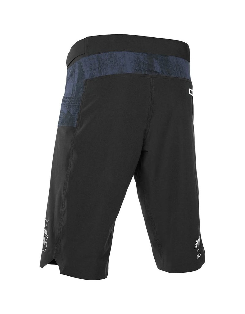 ION Ion Short Scrub Amp Black