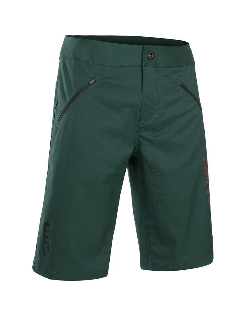 ION Ion Short Traze Green