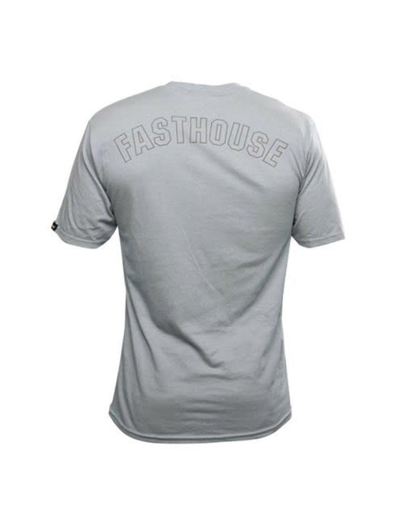Fasthouse Fasthouse Tech Tee Jody Grey