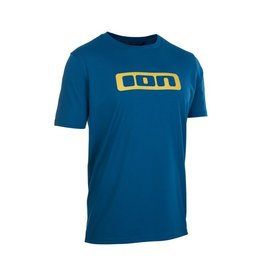 ION Ion Tee SS Seek Ocean Blue