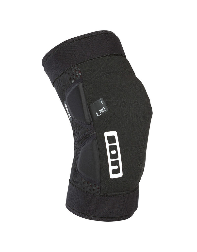 ION ION Knee Pad K-Pact Black