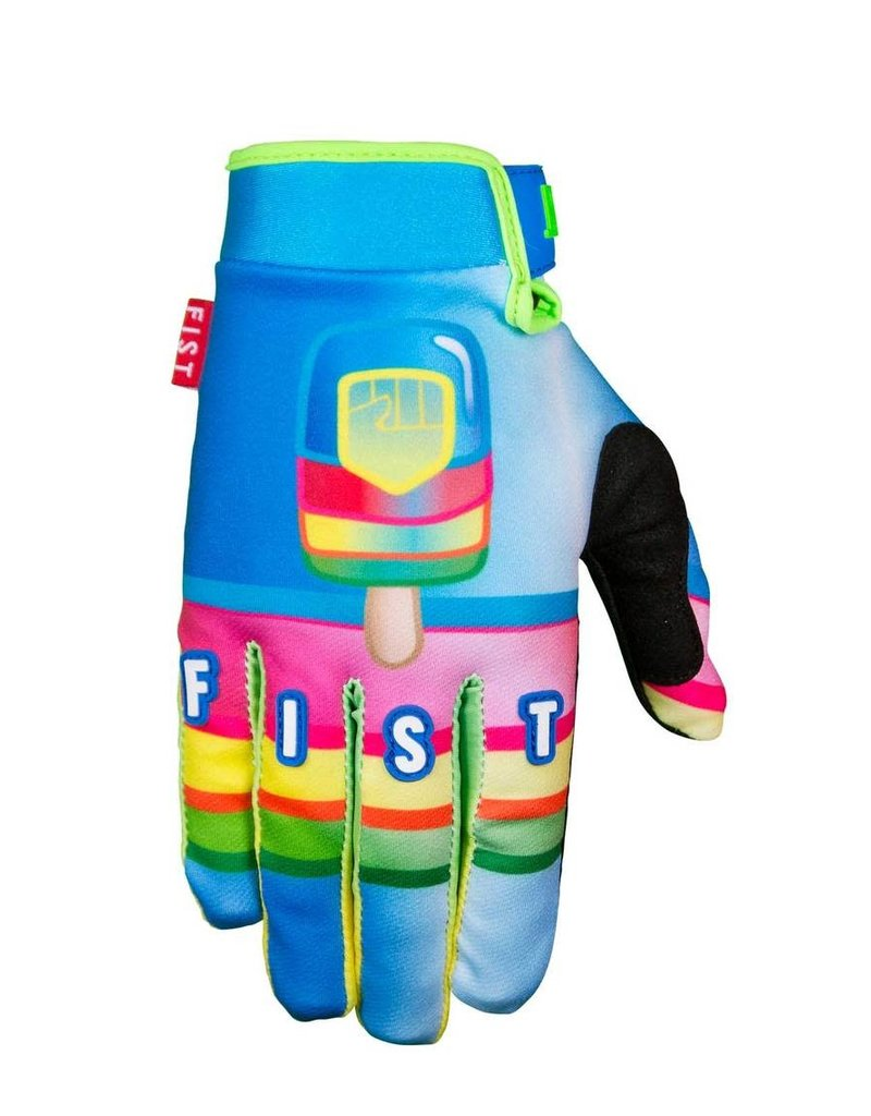 Fist Fist Glove Kruz Maddison Icy Pole