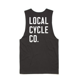 Local Cycle Co Local Cycle Co Tank Coal