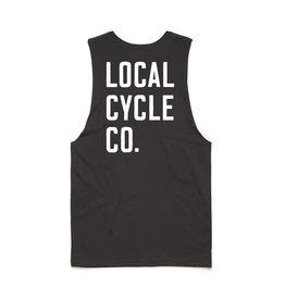 Local Cycle Co Local Cycle Co Tank Coal