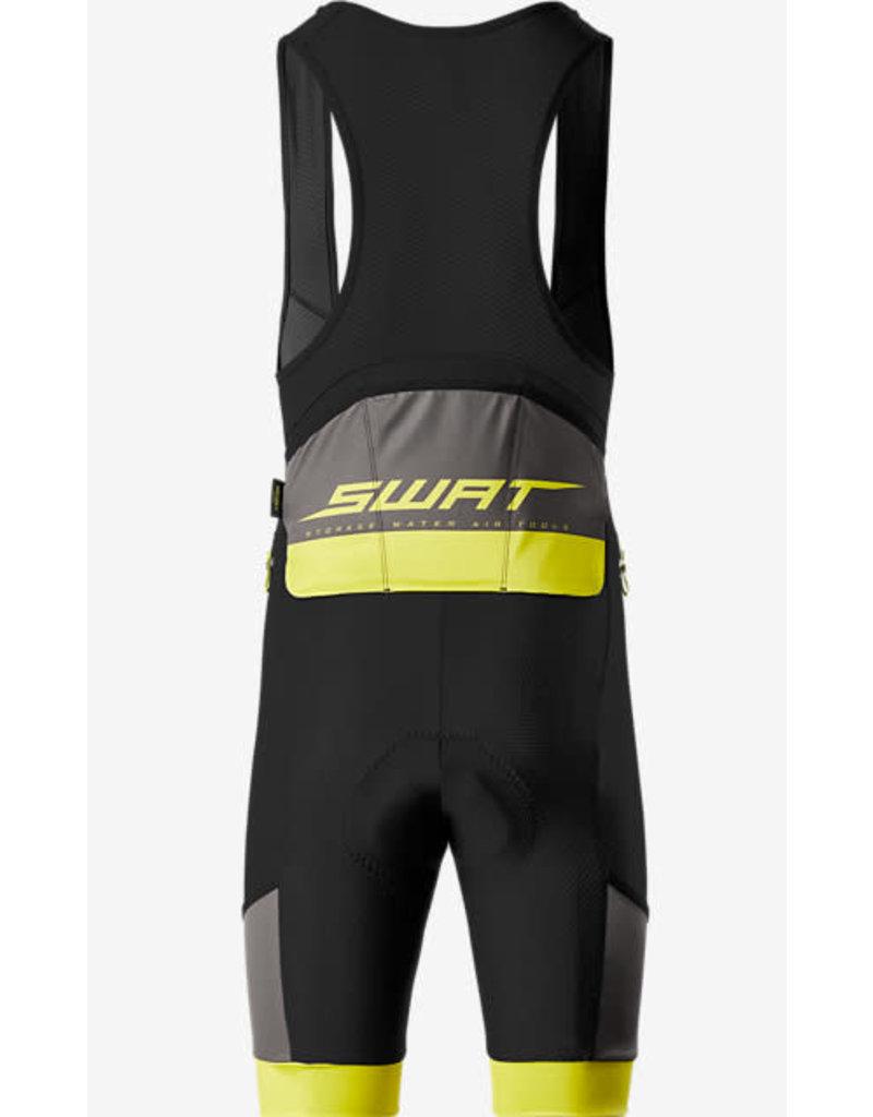 Specialized Specialized Men's Mtn Liner Bib Short W/SWAT Black