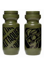 Attaquer Attaquer Water Bottle Moss Green