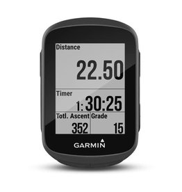 Garmin Garmin Edge 130 Bundle - Heart Rate Monitor