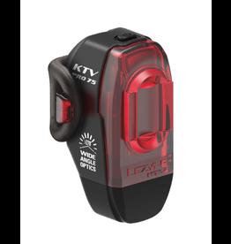 Lezyne Lezyne KTV Pro Rear 75 Lumen Blk