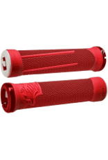 ODI ODI Grip AG-2 Signature Lock On Red