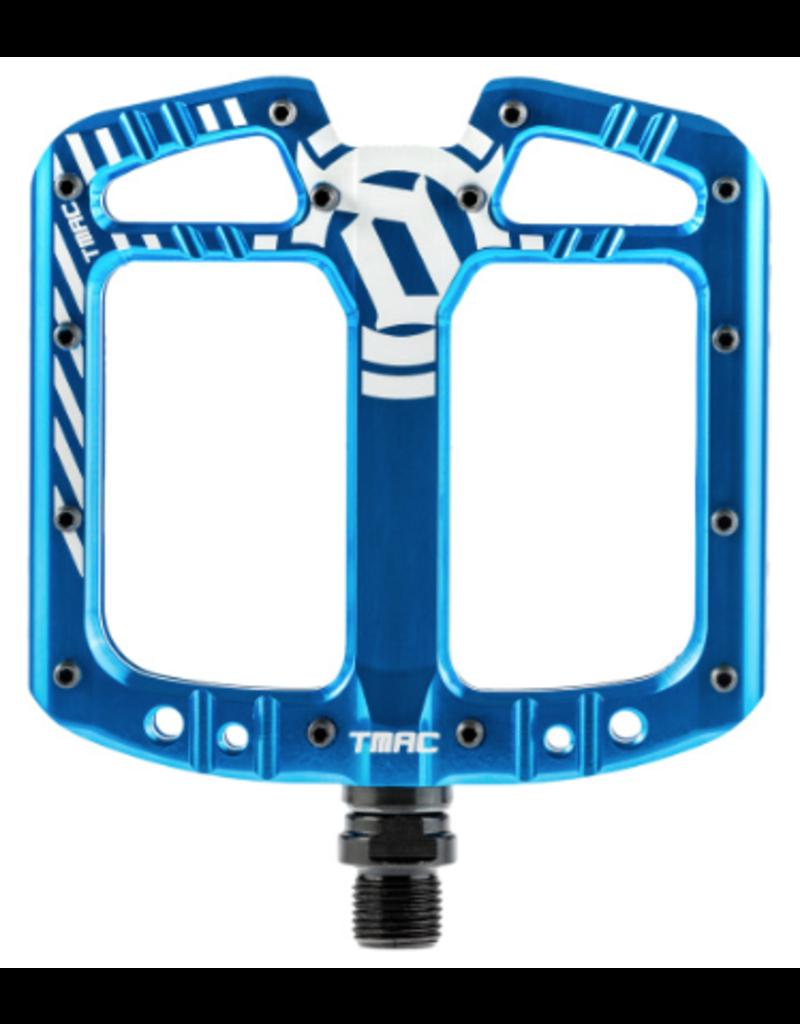 Deity Deity Pedal TMAC Blue
