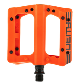 Deity Deity Pedal Compound Orange