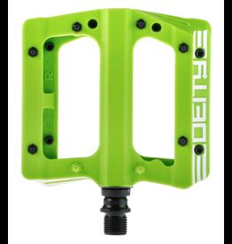 Deity Deity Pedal Compound Green