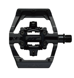 HT HT Pedal X2 Cromo Stealth Black