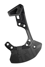 One Up Components Bashguard & Chainguide ISCG05 Black 28-36T - V2
