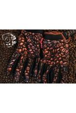 Fist Fist Glove Nick Bruce Beans