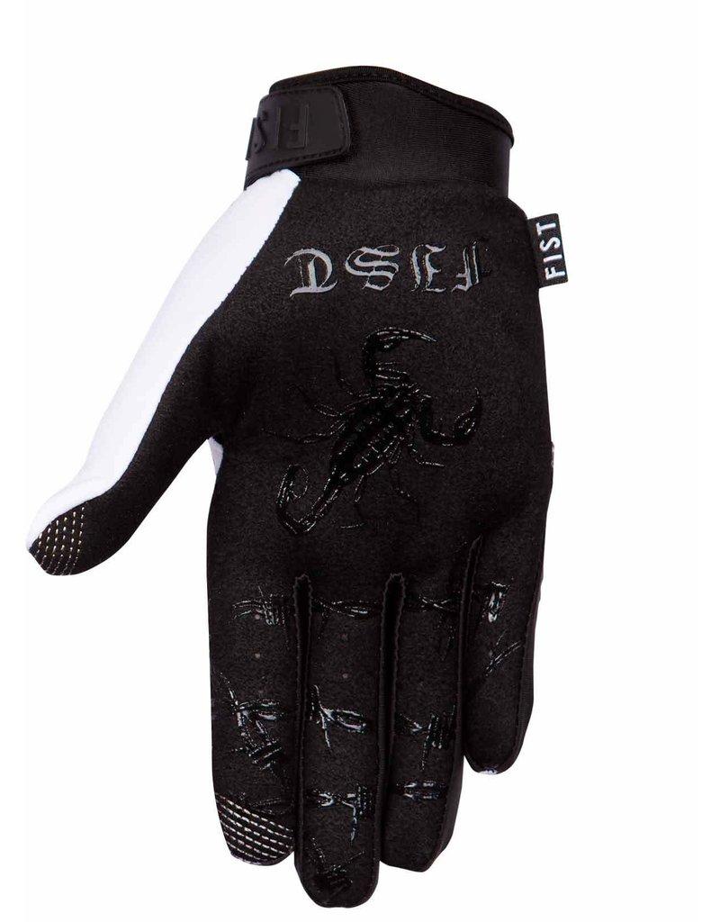 Fist Fist Glove Flash