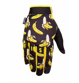 Fist Fist Glove Bananas