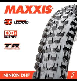 Maxxis Maxxis Minion DHF 27.5 x 2.5 3C EXO+ TR