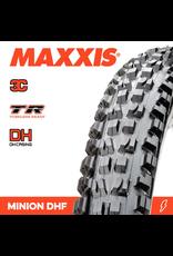 Maxxis Maxxis Minion DHF 27.5 x 2.5 WT DH 3C TR