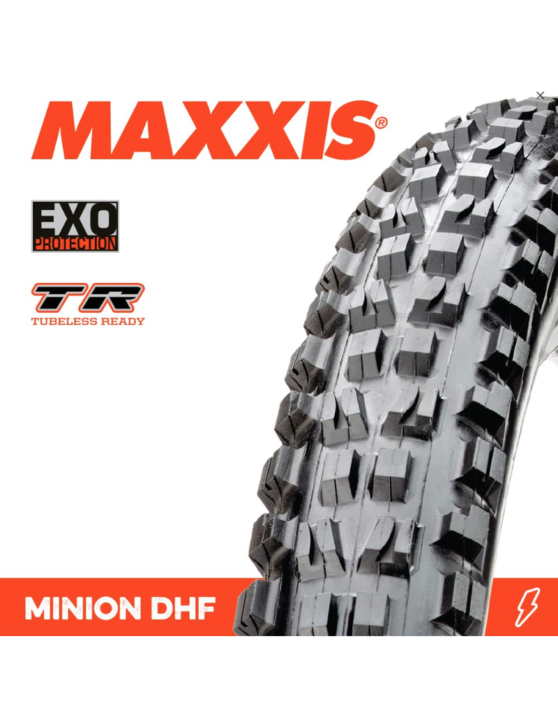 Maxxis Maxxis Minion DHF 29 x 2.5 WT EXO TR