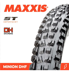Maxxis Maxxis Minion DHF 26 x 2.5 DH ST