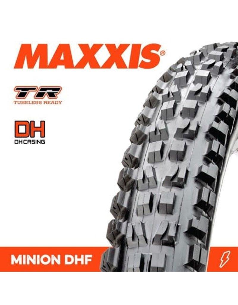 Maxxis Maxxis Minion DHF 29 x 2.5 DH 3C Grip