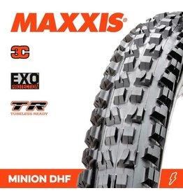 Maxxis Maxxis Minion DHF 29 x 2.5 3C EXO TR