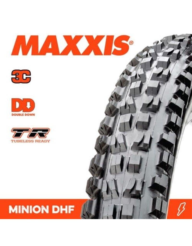 Maxxis Maxxis Minion DHF 29 x 2.5 WT 3C TR DD