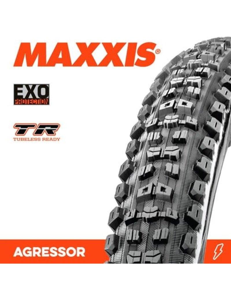 Maxxis Maxxis Aggressor 29 x 2.5 WT EXO TR