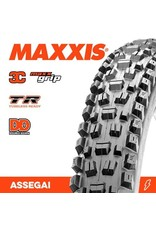 Maxxis Maxxis Assegai 27.5 x 2.5 WT 3C TR DD