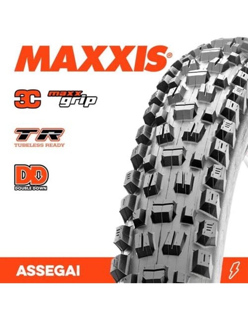 Maxxis Maxxis Assegai 27.5 x 2.5 WT DD 3C Grip