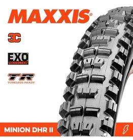 Maxxis Maxxis Minion DHR II 27.5 x 2.60 3C Terra EXO