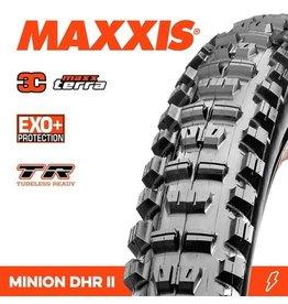 Maxxis Maxxis Minion DHR II 27.5 x 2.6 3C EXO+ TR