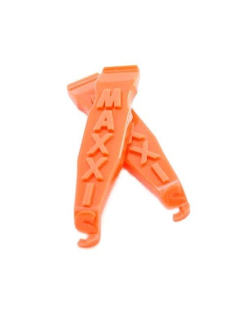 Maxxis Maxxis Tyre Lever Orange 2 Pk