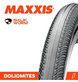 Maxxis Maxxis Dolomites 700 x 25C Silkworm Fold