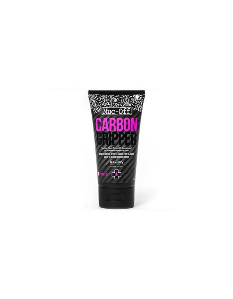 Muc-Off Muc-Off Carbon Paste Gripper 75G