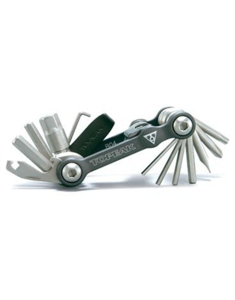 Topeak The Mini Tool 18+