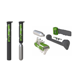 One Up EDC Tool Green