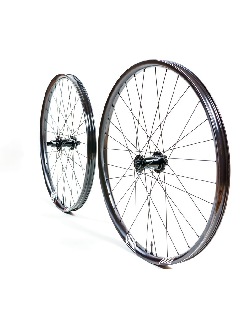 "We Are One Composites We Are One Composites Union 29"" Wheelset i9 101 Boost XD 6B"