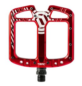 Deity Deity Pedal TMAC Red