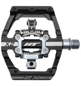 HT HT Pedal X2 Cromo Black